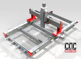 welcome to cnc router parts