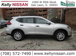 Nissan Rogue Platinum - 2017 nissan rogue for sale near south holland il kelly nissan