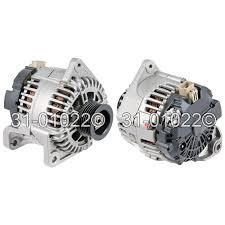 nissan maxima alternator replacement bosch alternators remanufactured for nissan maxima oem ref