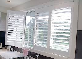 Shutters For Inside Windows Decorating Louvered Shutters Plantation Indoor Throughout Decor 2