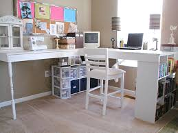 Wooden Office Table Design Decor 65 Office Desk Design Collection For Work White Wooden