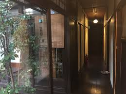 kyoto guesthouse kazariya stay in a traditional japanese house