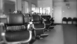 ambler barber shop
