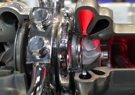 lexus turbo charged engine how do turbos work on cars carwow