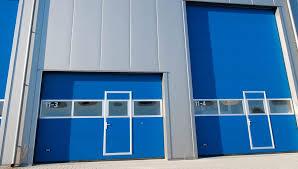 porte per capannoni portoni industriali armo soluzioni sezionali a prezzi convenienti