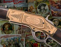 the rock island auction blog guns of the great shooters from