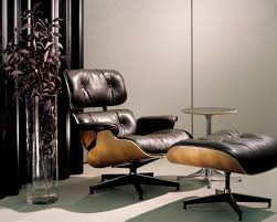 Eames Lounge Chair In Room Eames Lounge U0026 Ottoman Retro Obsessions