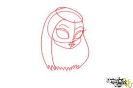 draw chibi frankie stein monster drawingnow