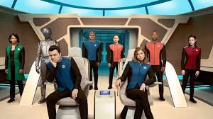 seth macfarlane u0027s upcoming tv series looks like a parody of