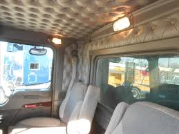 kenworth truck interior used 2012 kenworth t800 dump truck for sale in ms 6487