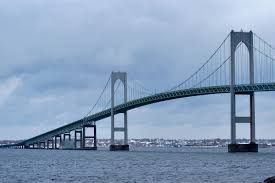 newport bridge history the bridge was constructed from 1966 to