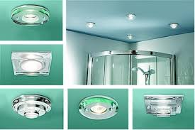 Recessed Bathroom Lighting Recessed Bathroom Lighting Ideas Mosaic Arts In The Home
