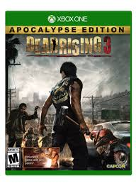 how much will xbox one games cost on black friday amazon amazon com dead rising 3 apocalypse edition microsoft video games