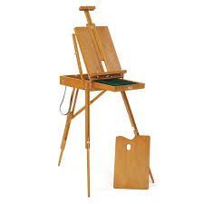 american journey field series sketchbox easel full box cheap