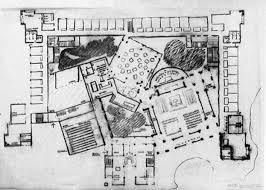 sendai mediatheque floor plans the dominican motherhouse by louis kahn 1965 1968 louis kahn