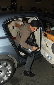 Aamir Khan House Interior Aamir Khan Attending Award Function U00273 Idiots U0027 Actor Spotted In