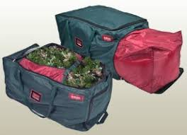 tree storage containers duffels to roll tree into storage
