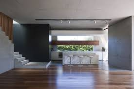 contemporary 3d wallpaper in minimalist modern house wall minimalist modern house wood plan woods interior glass