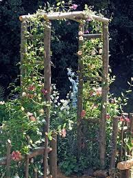 Diy Garden Trellis Ideas The 25 Best Arch Trellis Ideas On Pinterest Garden Arch Trellis