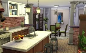 modern and traditional kitchen equuest u0027s lots and creations three new builds 1 26 16 pg
