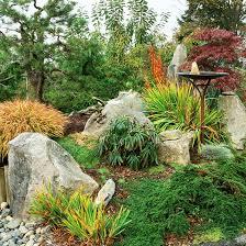 Creating A Rock Garden Rock Garden Feature Ideas Creating A Rock Garden Design And