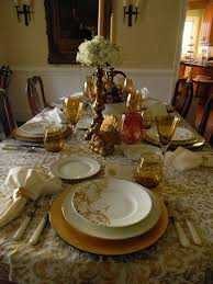white thanksgiving a toile tale gold and white thanksgiving