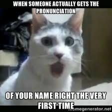 Memes Pronunciation - memes name pronunciation memes pics 2018