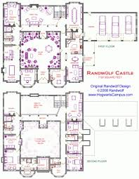 Fantasy Floor Plans Outstanding 17 Images About Medieval Fantasy Abodes On Pinterest