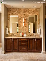 63 sensational bathrooms with natural stone walls vanities