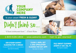Rug Cleaning Products 9 Brilliant Carpet Cleaning Direct Mail Postcard Advertising Examples