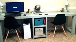 best computer desks 2 computer desk furniture traditional two person desk best computer