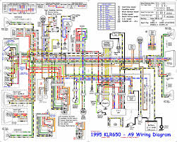 1999 kawasaki zx7 wiring diagram wiring diagram simonand