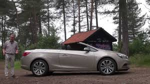 opel cascada 2013 opel cascada 1 6 turbo test 2013 youtube