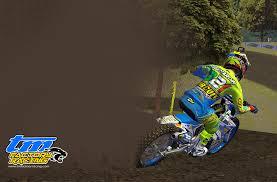 ama motocross game tm factory racing team tmfr