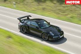 porsche 911 gt3 modified 2018 porsche 911 gt2 rs ridealong motor