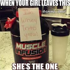 Gym Relationship Memes - i m whey into you the fit life pinterest gym gym humour