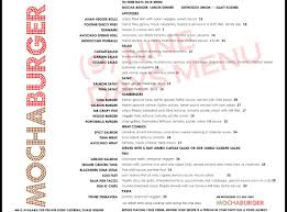 spring garden family restaurant nine days menu