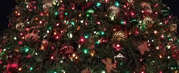 rockefeller center tree lighting the wilshire grand hotel