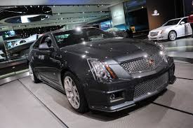 videos 2011 cadillac cts v coupe presentation and action shots