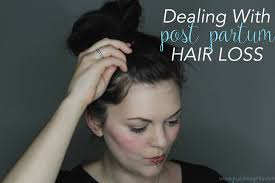 Can Wearing Hats Cause Hair Loss Updated How I Am Growing My Hair Back Post Pregnancy Justina U0027s Gems