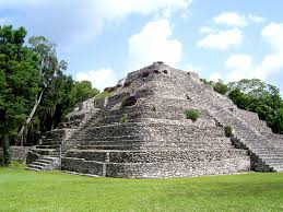 Mayan Ruins Mexico Map by Top 10 Ruins In Mexico Travel Destination Top Ten Lists