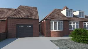 bungalow extension youtube