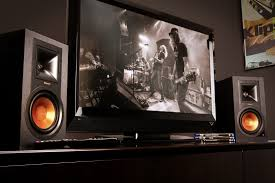 powered subwoofer for home theater system best speakers and headphones for memorial day weekend klipsch
