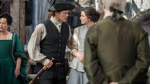 Seeking Season 3 Review Tv Reviews Outlander Season 3