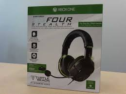 turtle beach black friday xo four stealth gaming headsets recalled by turtle beach cpsc gov