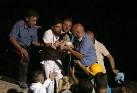 Hit The Floor Here We Is Boy - ischia earthquake three boys rescued from rubble in italy nbc news
