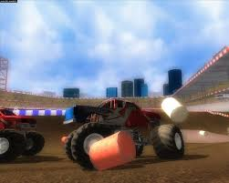 monster truck maniax pc gamepressure