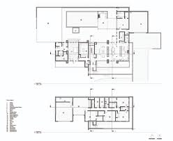 mountain homes floor plans gallery of badger mountain house first lamp architecture and