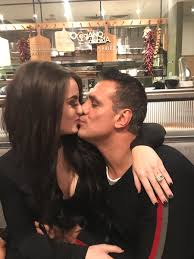 paige fiance alberto del rio doesn u0027t care about infamous tape
