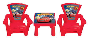 Kids Patio Chairs by Disney Cars 2 Outdoor Kids Patio Furniture The Kid U0027s Fun Review